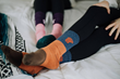 How an Eco-friendly Sock Company Is Providing Jobs for Homeless Youth