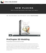 Developers at Pixel Film Studios Unveil ProChapter 3D Wedding for Final Cut Pro X