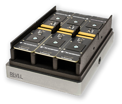 The New Revel, providing high-throughput direct measurements for FBLD and FBDD