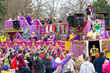 "Shreveport-Bossier's Krewe of Highland Parade Named a ""Top 20 Event"" by Southeast Tourism Society"