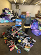 RE/MAX Realtor Cindy Willard Collects 150 Pairs of Shoes for Soles4Souls