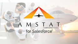 Access and utilize the AMSTAT market data you trust from within Salesforce.