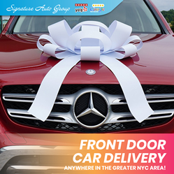 Signature Auto Group >> Signature Auto Group Announces Front Door Car Delivery