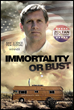 "Feature Documentary ""Immortality or Bust"" on Zoltan Istvan and the Transhumanism Movement Wins Breakout Award at Upcoming Raw Science Film Festival in Los Angeles"