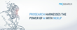 ProSearch Harnesses the Power of Artificial Intelligence with NexLP Partnership