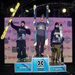 Monster Energy's Alex Beaulieu-Marchand and Ferdinand Dahl Take Silver and Bronze in Men's Ski Slopestyle at X Games Aspen 2019