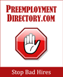 PreemploymentDirectory.com,  Launches a Consulting Practice to Help HR and Hiring Managers to Find the Right Background Screening Provider to Meet Their Needs