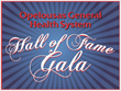 Opelousas General Health System Hall of Fame Event