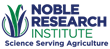 Noble Research Institute Appoints Rhines as President and Chief Executive Officer