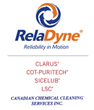 RelaDyne Acquires CIRCOR Reliability Services Business, Previously COT-PURITECH