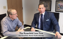 Fair Minded Defense For Mental Health Clients The Rosenfeld Law