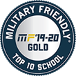 EKU Online Named Top Ten Among Military Friendly Schools