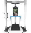 Aretech Unveils Ovation Treadmill System for Treating Adults up to 700 lbs