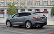 Sullivan Motors Promotes New Buick SUV and Sedan Inventory