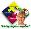 Realtor Sallie Ross Examines House Selling Essentials in Winter