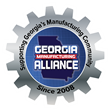 Plant Tours, A Workforce Development Showcase, & 11th Anniversary Party are Highlights for February on the Georgia Manufacturing Alliance Event Calendar