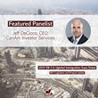 2019 EB-5 Immigration Expo Dubai to Feature Jeff DeCicco, CEO of CanAm Investor Services