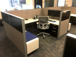 UsedCubicles.com Doubles Down As Tariffs Inflate The Price Of New Office Furniture