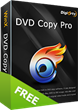 Digiarty Presents WinX DVD Copy Pro 3.9.1 Free to Giveaway of the Day