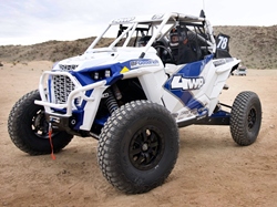 4WP brings sponsorship and defending champions to 2019 King of the Hammers Off-Road Race
