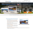 RealtyTech Inc. Announces New Blog and Landing Page System Added to All Real Estate Agent and Office Website Packages