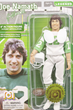 Mego Corporation Celebrates the 50th Anniversary of Joe Namath's Iconic Victory Guarantee with Release of Namath Action Figure