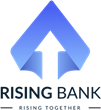 RISING BANK, New Digital Bank Created by Midwest BankCentre Launches Today, Offering Exceptional Interest Rates, Customer Service and Easy-to-use Digital Banking Platform