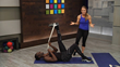 Rest and Recover with New Stretching Fitness Classes from Wellbeats
