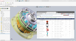 OpenBOM Solidworks Add-in