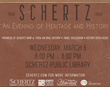"City of Schertz, The Crossvine Announce Unveiling of ""Schertz Now and Then: An Oral History"""