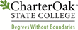 Apply Today: Charter Oak State College's ONLINE RN to BSN program.