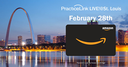 PracticeLink Live! Physician Career Fair St. Louis, MO. Thursday, February 28th 5-8PM The Chase Park Plaza