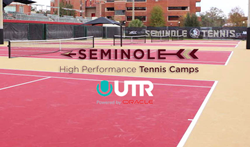 Seminole High Performance Tennis Camp at Florida State University