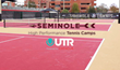 Nike Tennis Camps Announces 2019 Dates for the Seminole High Performance Camp at Florida State