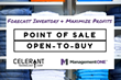 Celerant Technology® and Management One™ Partner to Offer Robust Open-To-Buy Services to Retailers