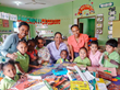 In Belize, A Chaa Creek Sustainable Tourism Program Helps Travelers Help Deserving School Children