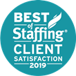 Alliance Resource Group Wins ClearlyRated's 2019 Best of Staffing Client and Talent Awards