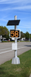 Stalker Radar Introduces Customizable Pole Mounted Graphic (PMG) Speed Sign With a Suite of Options That Transforms it Into a Full-function, Dynamic Message Center