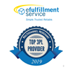 eFulfillment Service Named Top 3PL