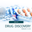 Fitting all the Pieces Together in Drug Discovery, LabRoots Produces 2nd Annual Drug Discovery Virtual Conference