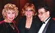 Gloria, Jane Fonda, and Gloria's transgendered life partner Dan
