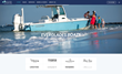 Oyster Harbors Marine Launches New Website
