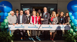 AdventHealth Ocala Unveils Newly Expanded Emergency Department