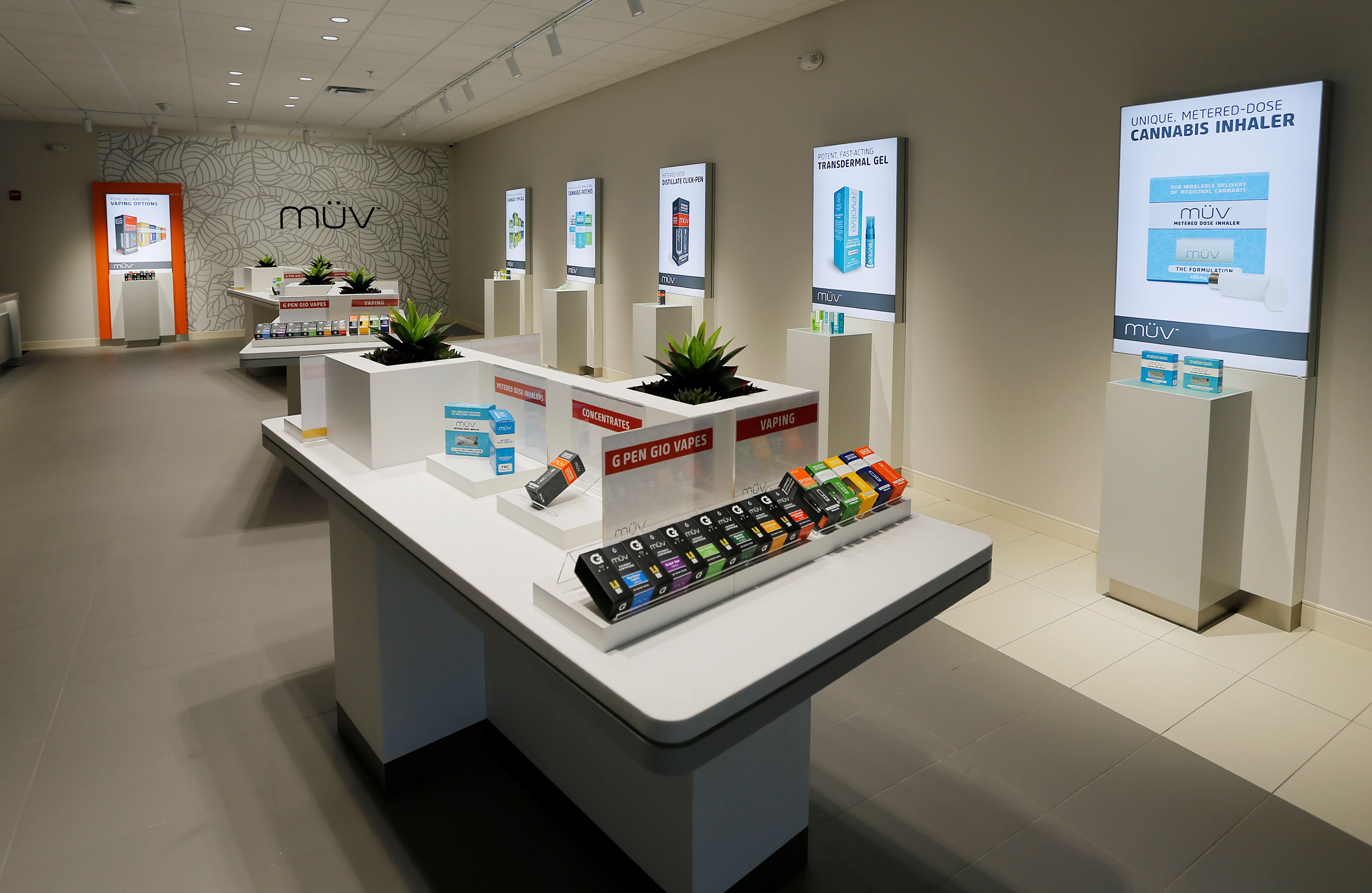 AltMed Florida Opens the First Medical Cannabis Dispensary
