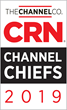 Bob Harrison, Chief Channel Officer of Pulsar360, Inc., Recognized as 2019 CRN® Channel Chief