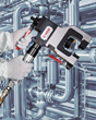 Esco Tool's New C-HOG MILLHOG® Portable Tube Beveling Tool is Ideal for High Purity Thin-Wall Tube