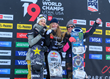 Monster Energy's Jamie Anderson Claims Bronze in Women's Snowboard Slopestyle at 2019 FIS World Championships