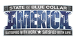 The State of Blue Collar America: Satisfied with Work, Satisfied with Life