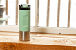 H2Joe launches Kickstarter Campaign for 2-in-1 Coffee and Water Bottle