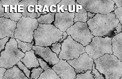 The Crack-Up podcast series on 1919